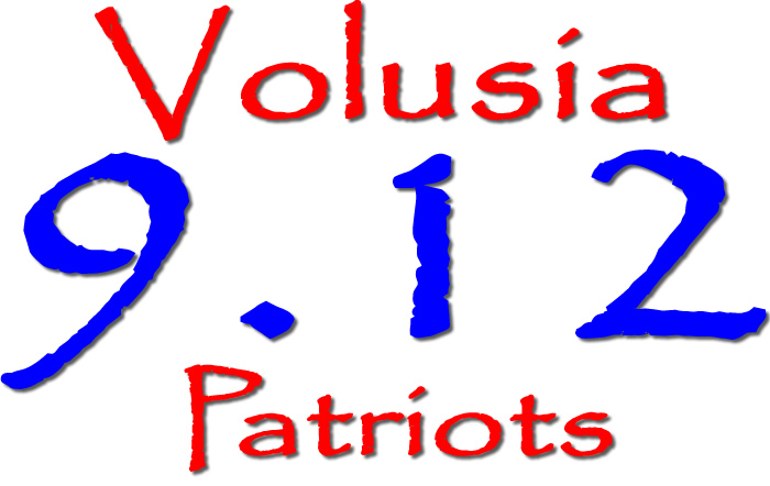 Volusia 9.12 Patriots